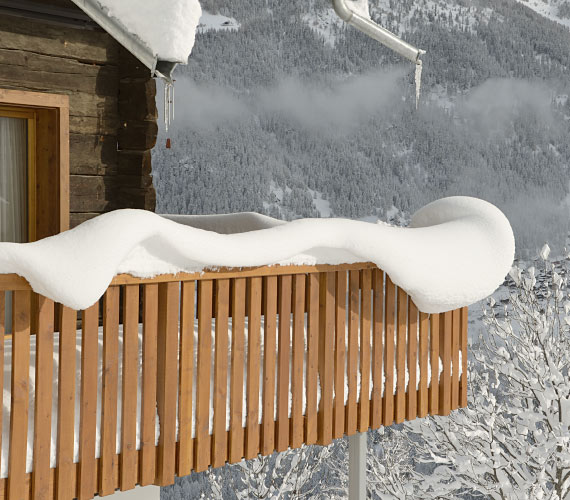 Our Chalets And Apartments In Grimentz And St-Jean